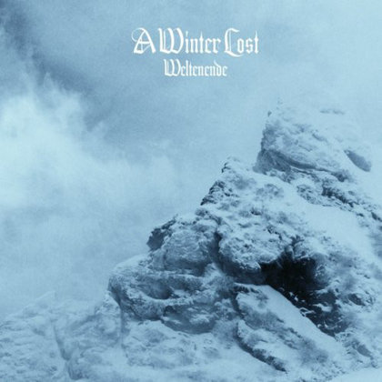 A Winter Lost - Weltenende