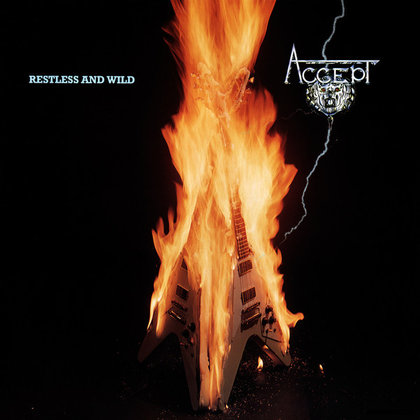Accept - Restless And Wild