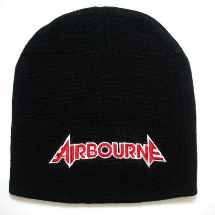 Airbourne - Logo