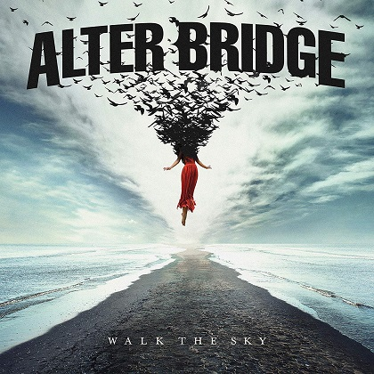 Alter Bridge - Walk The Sky (POODI SAABUMAS!)