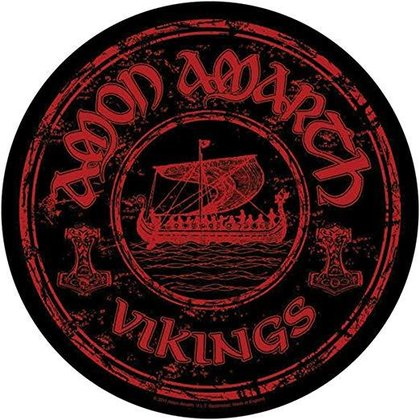Amon Amarth - Vikings