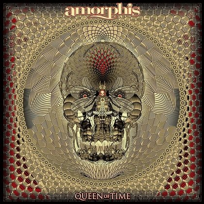 Amorphis - Queen Of Time (Ltd.)