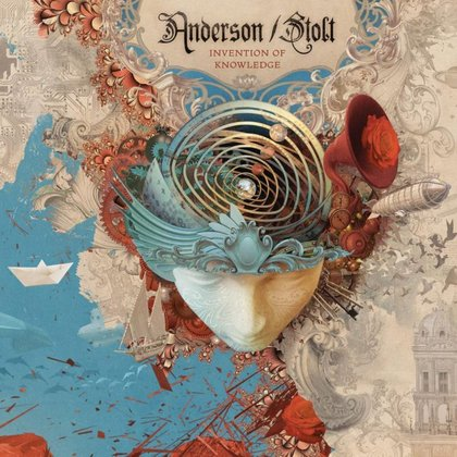 Anderson / Stolt - Invention Of Knowledge (Special Edition)