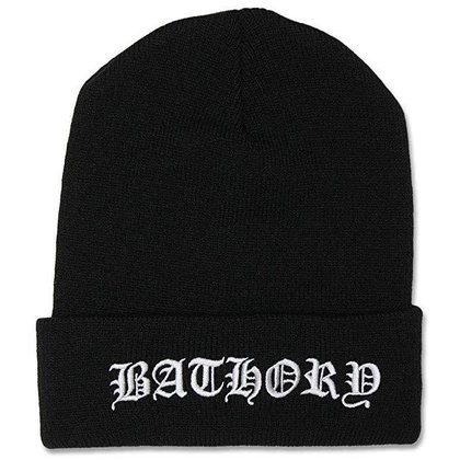 Bathory - Logo