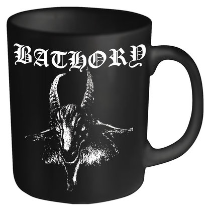 Bathory - The Goat