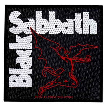Black Sabbath - Creature