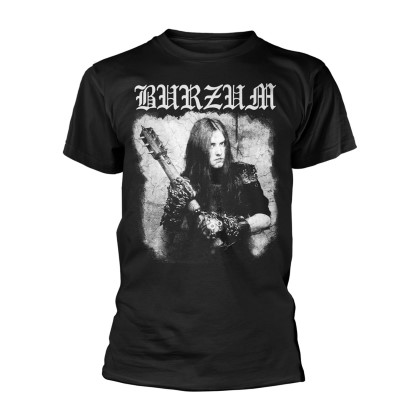 Burzum - Anthology 2018