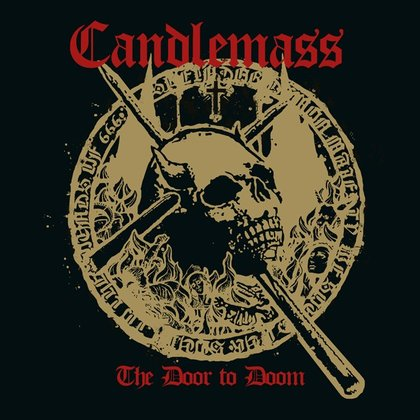 Candlemass - The Door To Doom (POODI SAABUMAS)