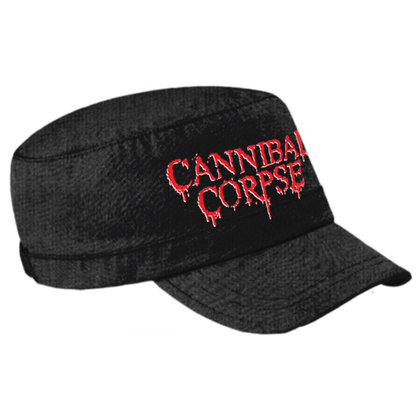 Cannibal Corpse - Logo