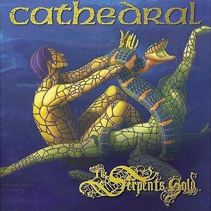 Cathedral - The Serpent´s Gold