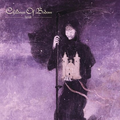 Children Of Bodom - Hexed (Ltd.)