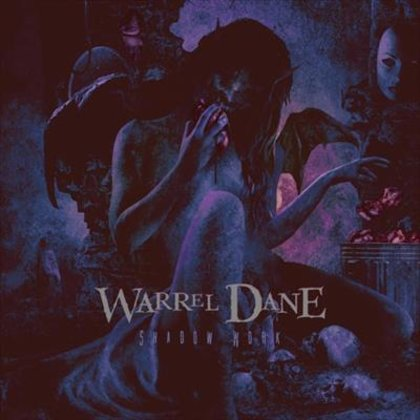 Dane, Warrel - Shadow Work