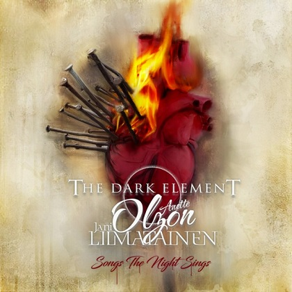 Dark Element, The - Songs The Night Sings