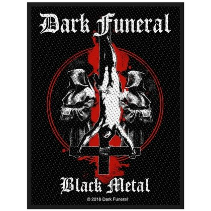 Dark Funeral - Black Metal