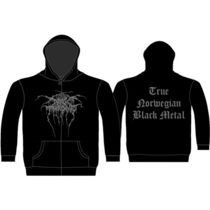 Darkthrone - True Norwegian Black Metal
