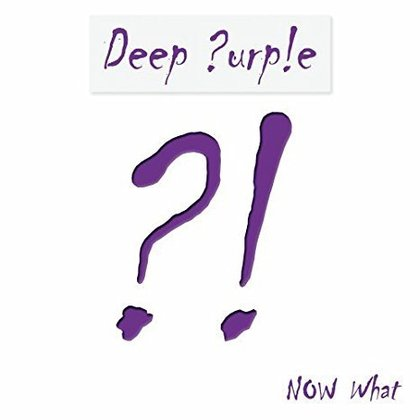 Deep Purple - Now What?! (Deluxe Ed.)