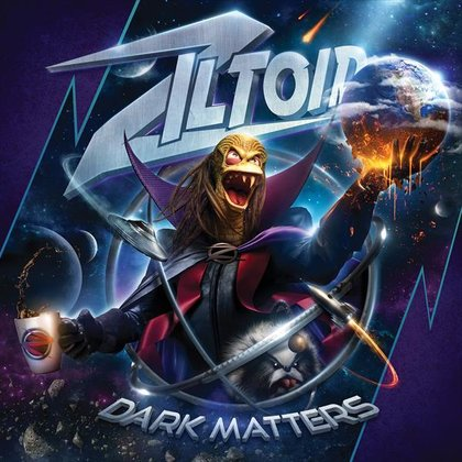 Devin Townsend Project - Ziltoid - Dark Matters