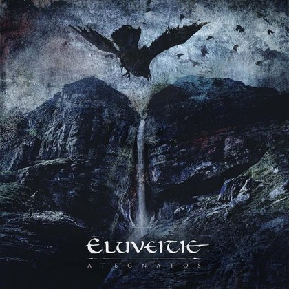 Eluveitie - Ategnatos (Ltd.)