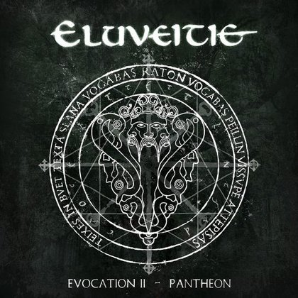 Eluveitie - Evocation II - Pantheon (Ltd.)