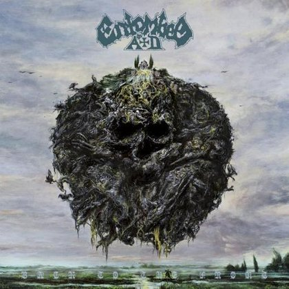 Entombed A.D. - Back To The Front (Ltd.)