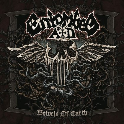 Entombed A.D. - Bowels Of Earth (POODI SAABUMAS!)