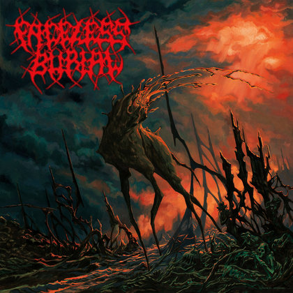 Faceless Burial - Grotesque Miscreation