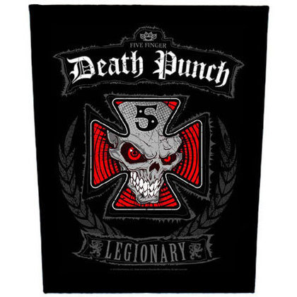 Five Finger Death Punch - Legionary