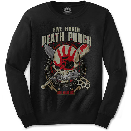 Five Finger Death Punch - Zombie Kill