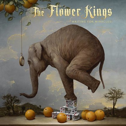 Flower Kings, The - Waiting For Miracles