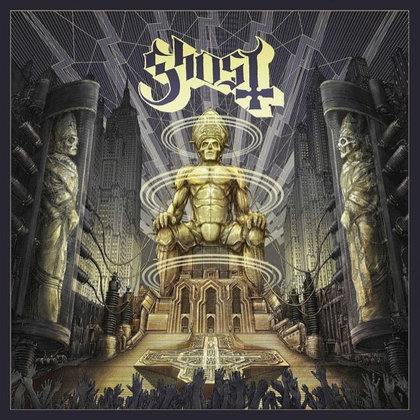 Ghost - Ceremony and Devotion
