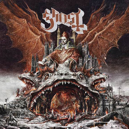 Ghost - Prequelle (Deluxe Edition)