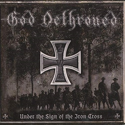 God Dethroned - Under The Sign Of The Cross