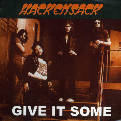 Hackensack - Give it Some