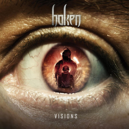 Haken - Visions (Special Edition)