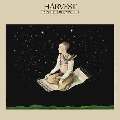 Harvest (Elonkorjuu) - Flyin´ High, Runnin´ Fast