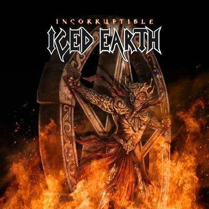 Iced Earth - Incorruptible (Deluxe)