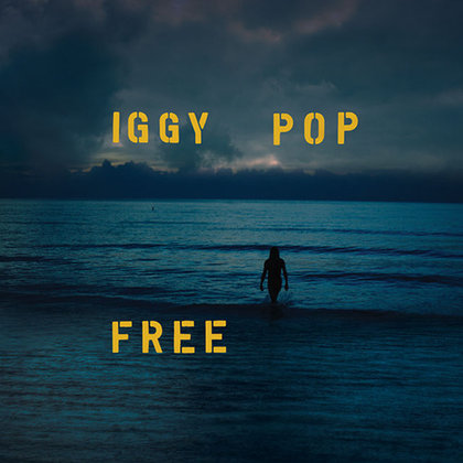 Iggy Pop - Free (Ltd.)