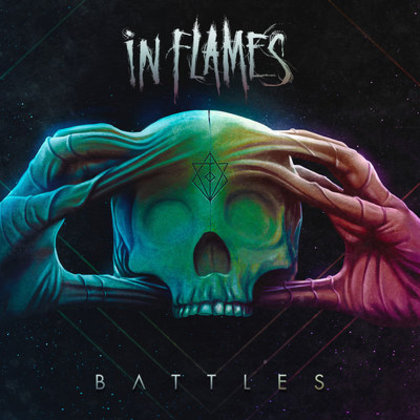 In Flames - Battles (Ltd.)