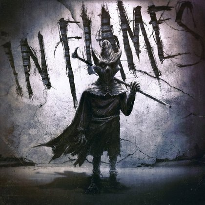 In Flames - I, The Mask (ILMUB 01.03.)