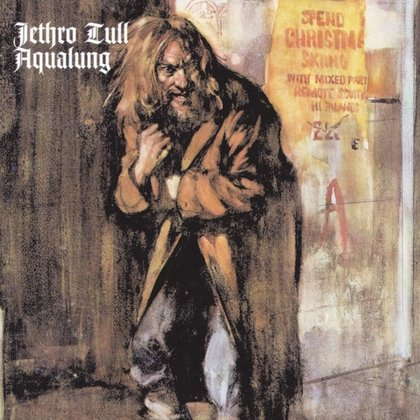 Jethro Tull - Aqualung (Deluxe Edition)