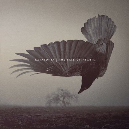 Katatonia - The Fall Of Hearts (Ltd.)