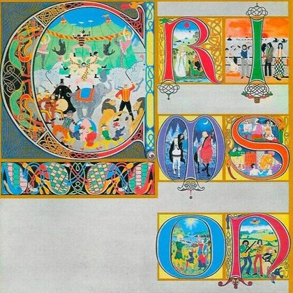King Crimson - Lizard - 40th Anniversary Ed.