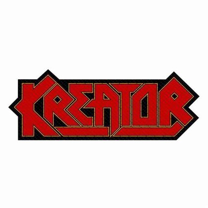 Kreator - Logo (Cut-out)