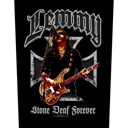 Lemmy - Stone Deaf