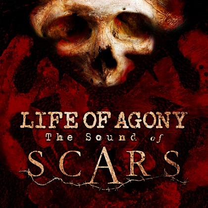 Life Of Agony - The Sound Of Scars (POODI SAABUMAS!)