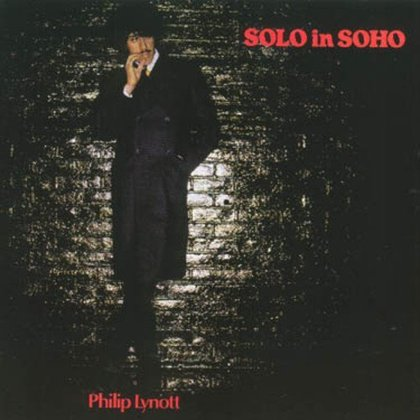 Lynott, Philip - Solo in Soho