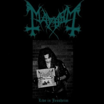 Mayhem - Live in Jessheim