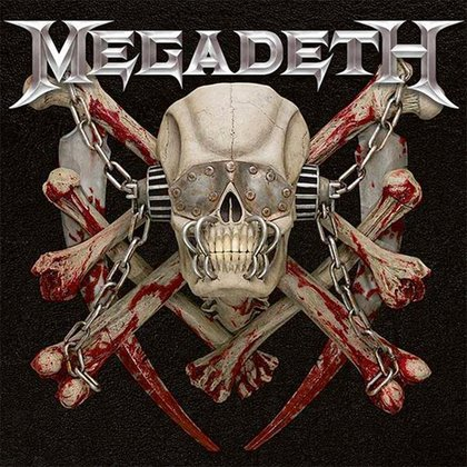 Megadeth - Killing is My Business... And Business Is Good: The Final Kill