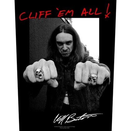 Metallica - Cliff´em All