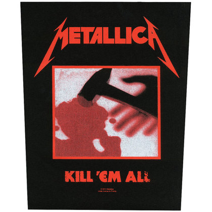 Metallica - Kill´em All